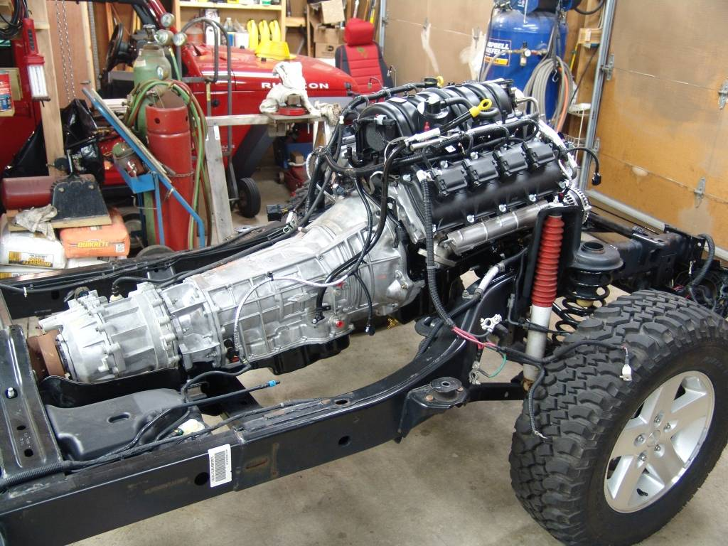 Little Upgrade Jeepforum Com